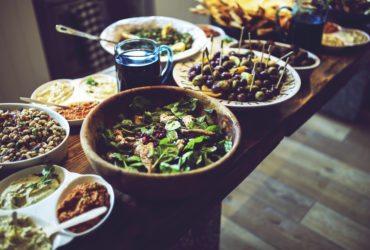 2 Cafeteria-Food: Business Success