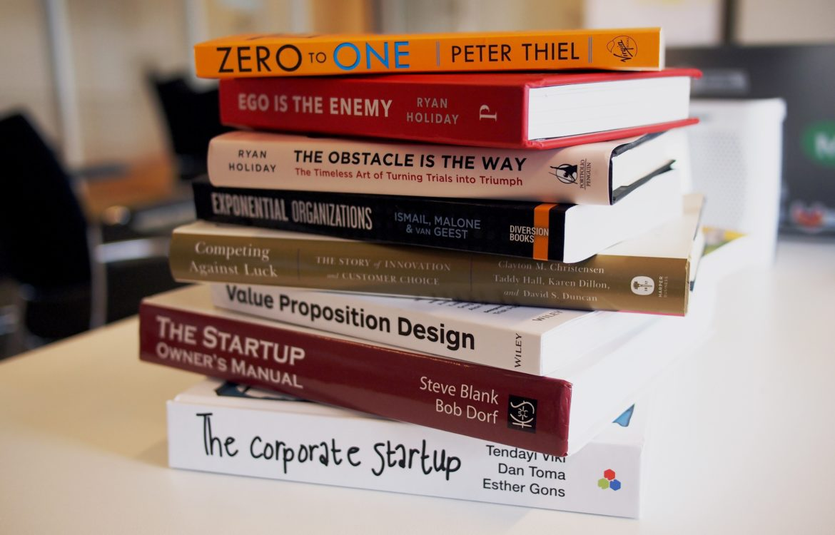 Books: Building on Systemic Change as a Small Business Coach