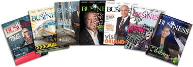 Magazines illustrating Suit Magazine Interview
