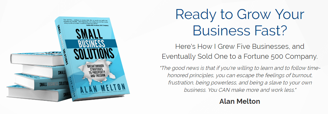 Small Business Solutions Book