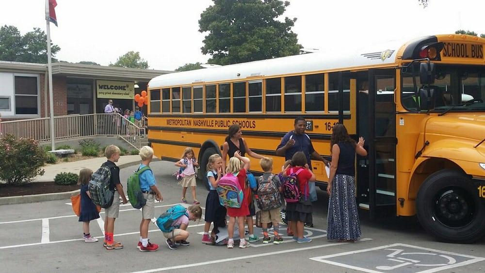 Break Even Plan for School Bus Co