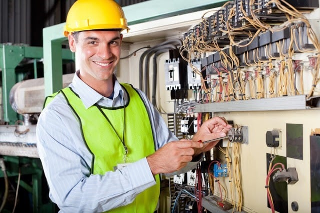 Team Meeting Rhythm for Electrical Distributor