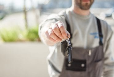Using an Acquisition Plan in an Auto Repair Business
