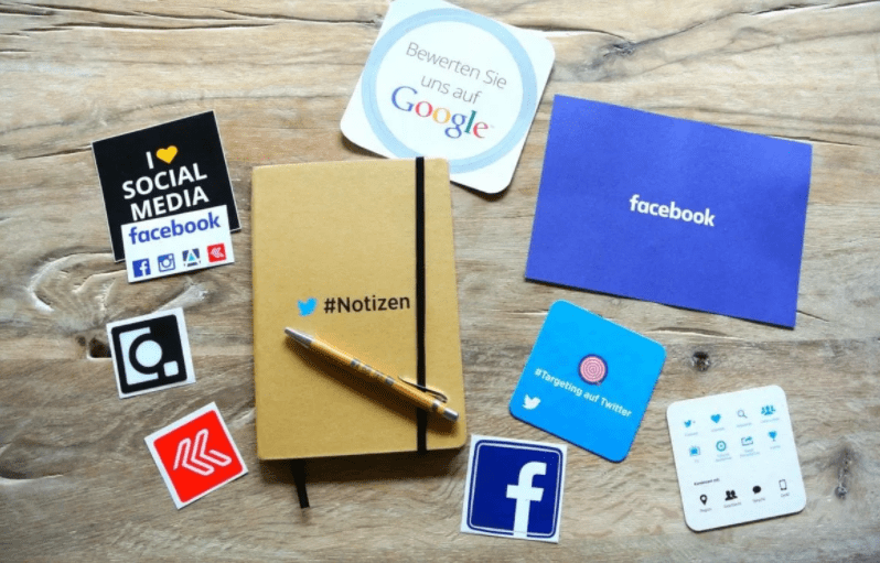 Using a Time Management Plan in a Social Media Company