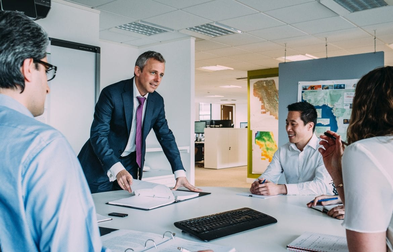 Business Coaching: Ten Company Improvement Suggestions