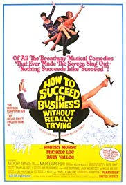 The Movie: How to Succeed in Business Without Really Trying