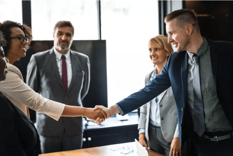 The Best Way to Grow Your Business in 2021: Getting Referrals