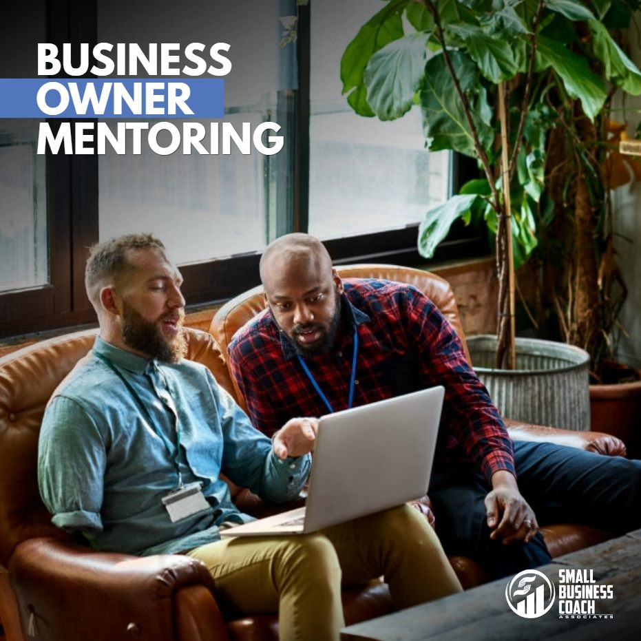 business owner mentoring