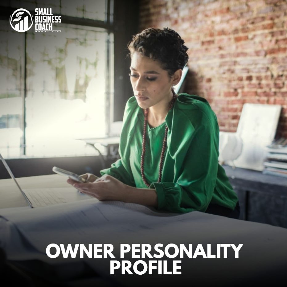 Owner Personality Profile