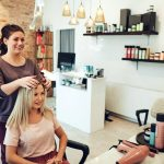 how to run a beauty salon without losing your beauty