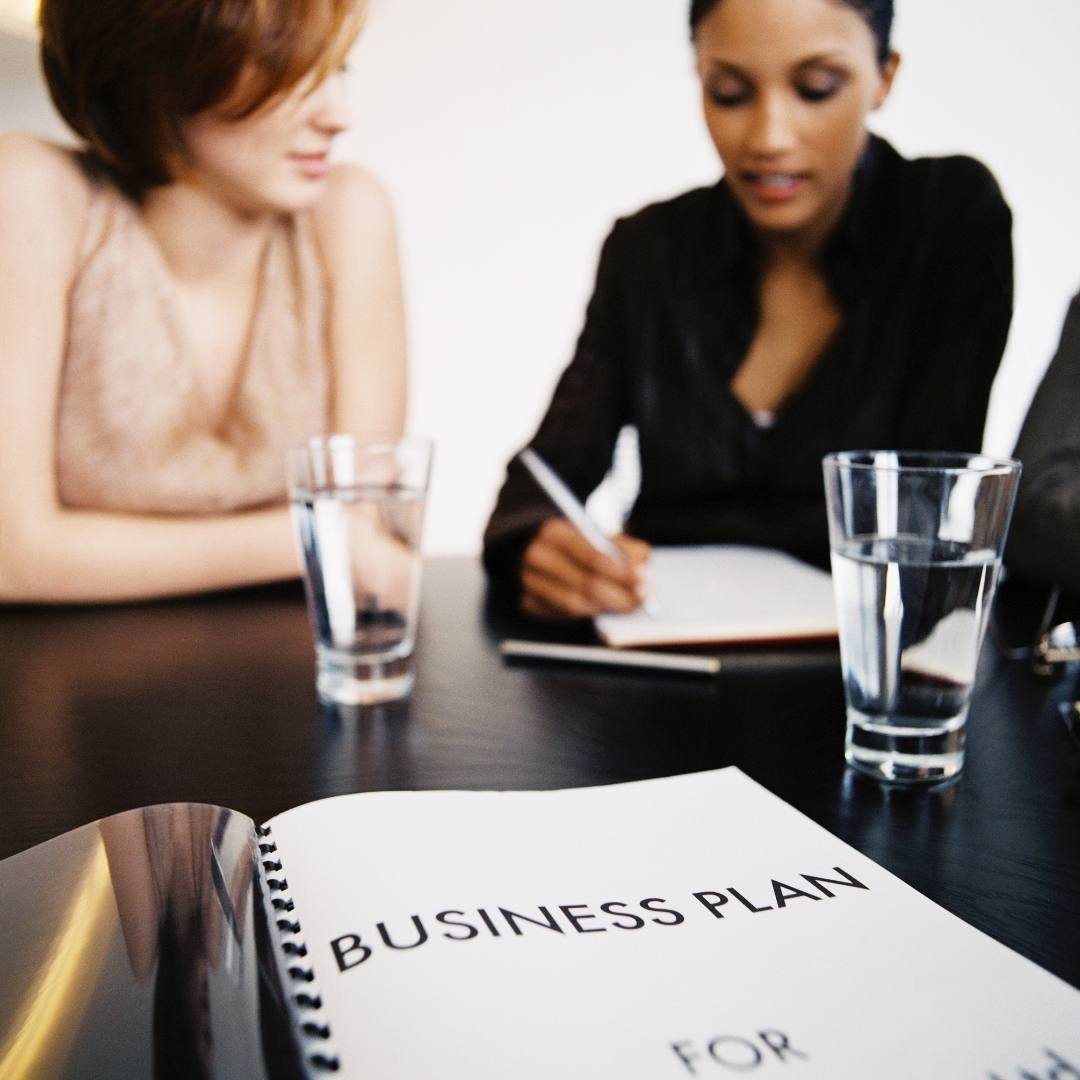 business plan for micro business