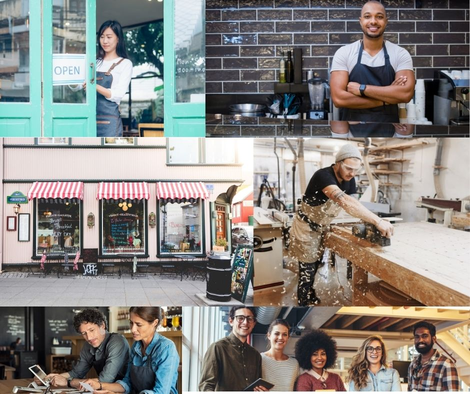 different-types-of-small-businesses