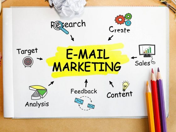 email and analytics